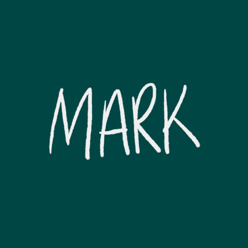 Get Intimate with Mark
