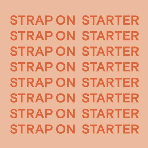 Strap-on Starter